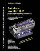Autodesk Inventor 2010 - Schlieder, Christian