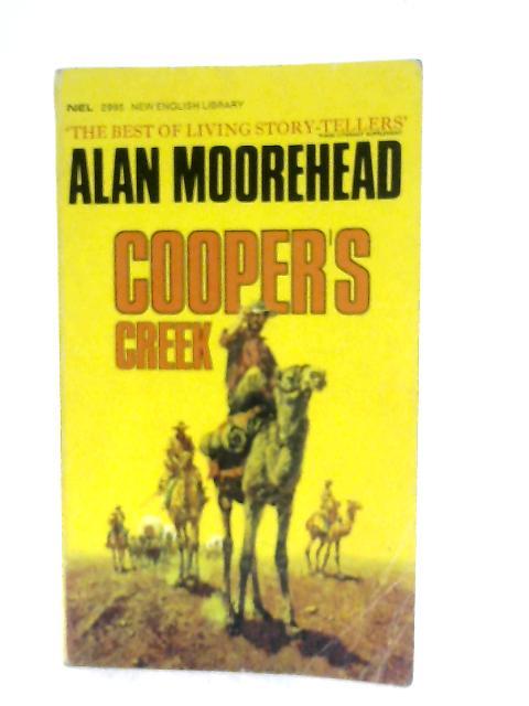 Cooper's Creek: Alan Moorehead