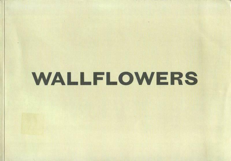 Wallflowers: Bezzola, Tobia