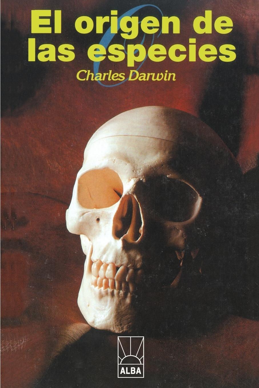 El Origen de las Especies - Darwin, Charles