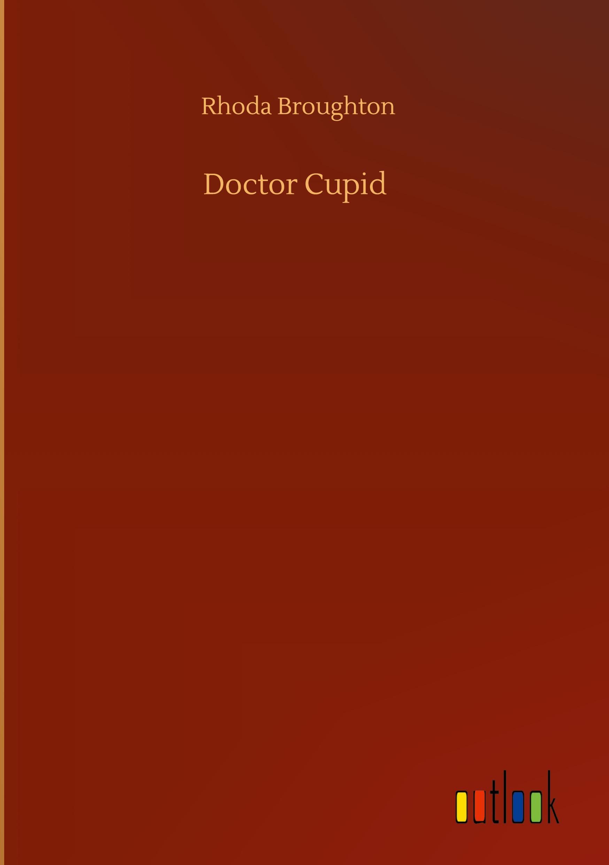 Doctor Cupid - Broughton, Rhoda
