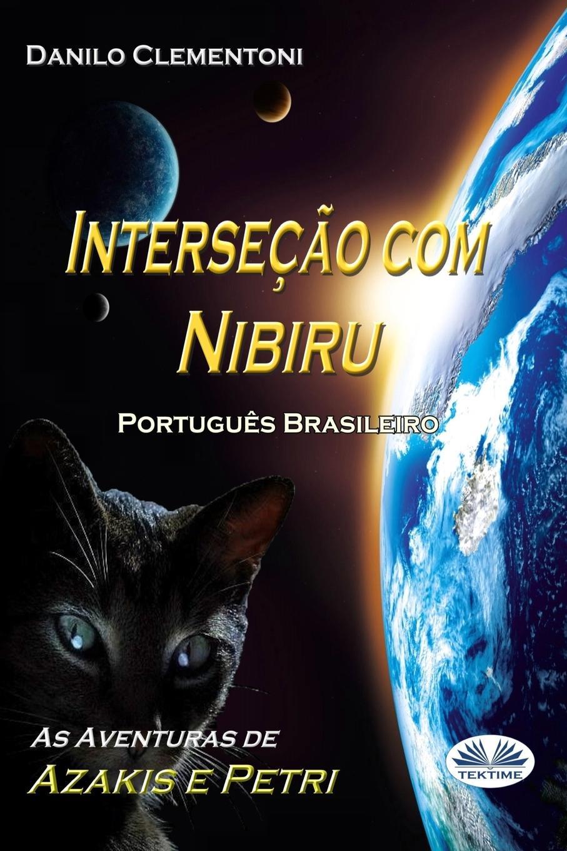 Interseção com Nibiru - Clementoni, Danilo