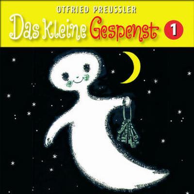 01: das Kleine Gespenst (Neuproduktion): Otfried Preußler