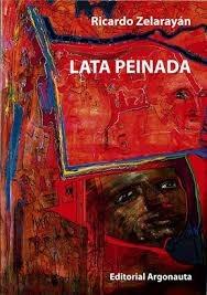 Lata Peinada - Ricardo Zelarayan - Argonauta - VV.AA