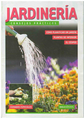 Jardineria - Moreno, Pilar