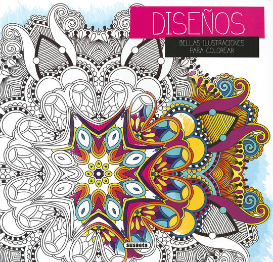 DISEÑOS - VV.AA.; SUSAETA, EQUIPO