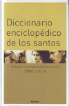 Diccionario enciclopédico de los santos - Kasper, Walter