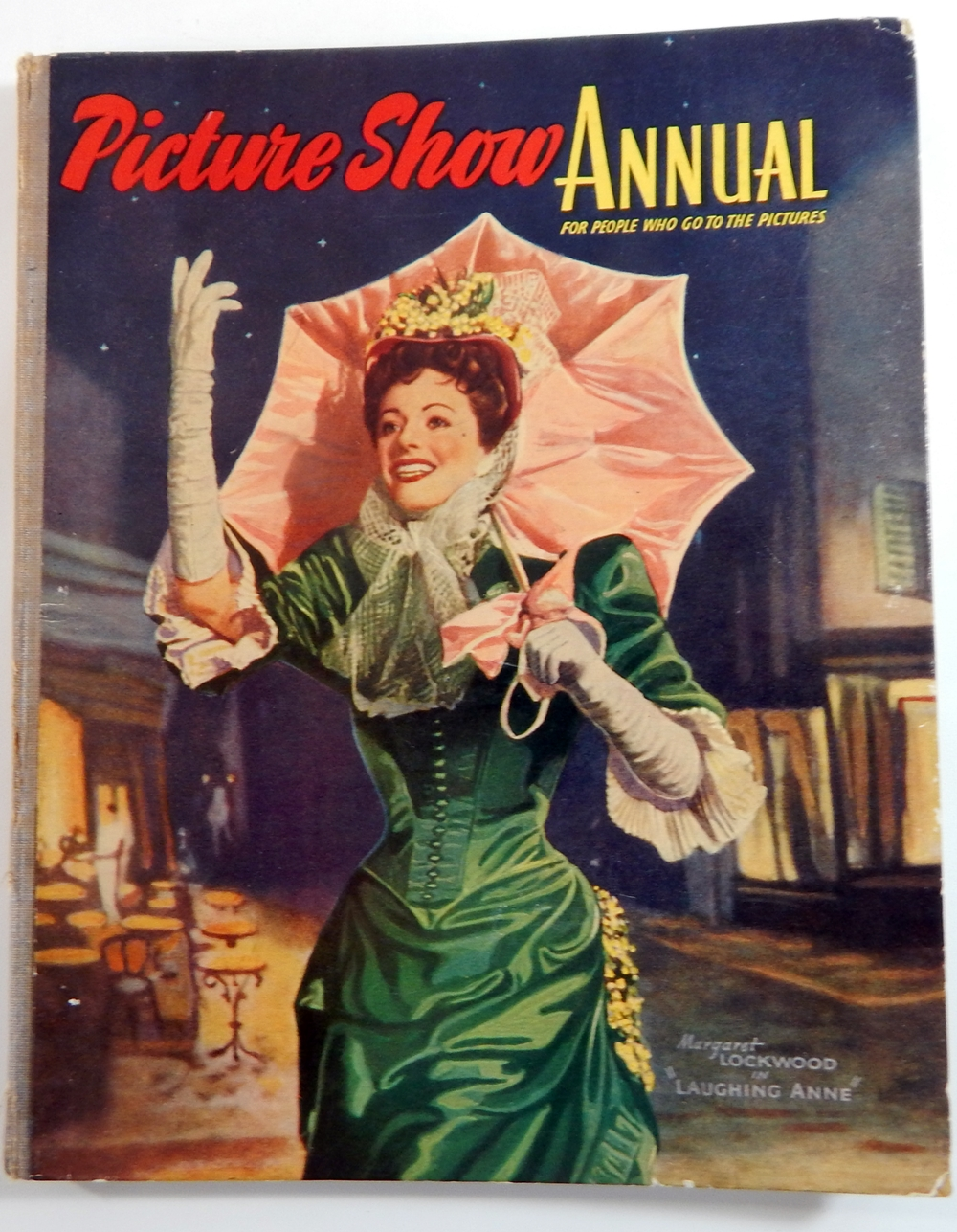 Picture Show Annual 1954: The Amalgamated Press,