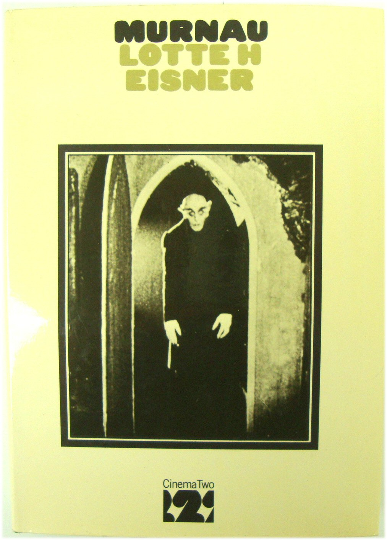 Murnau: Eisner, Lotte H.