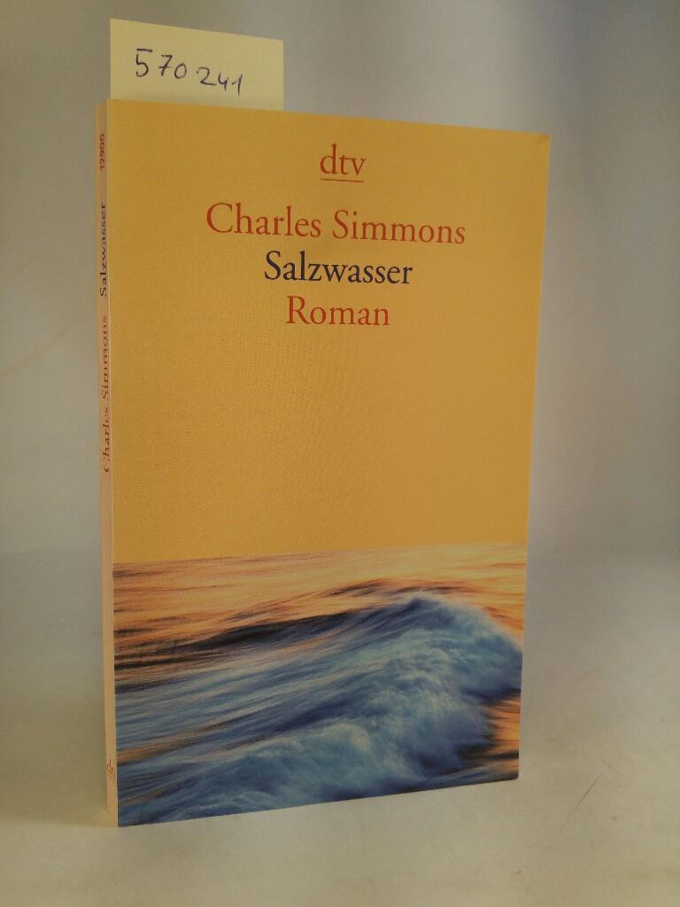 Salzwasser: Simmons, Charles und