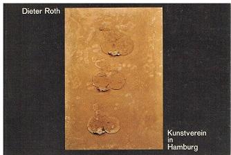 Originale 1946 - 74.: Dieter Roth.