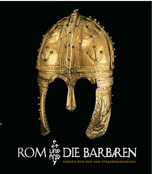 Rom und die Barbaren] Rom e, et,: Frings, Jutta: