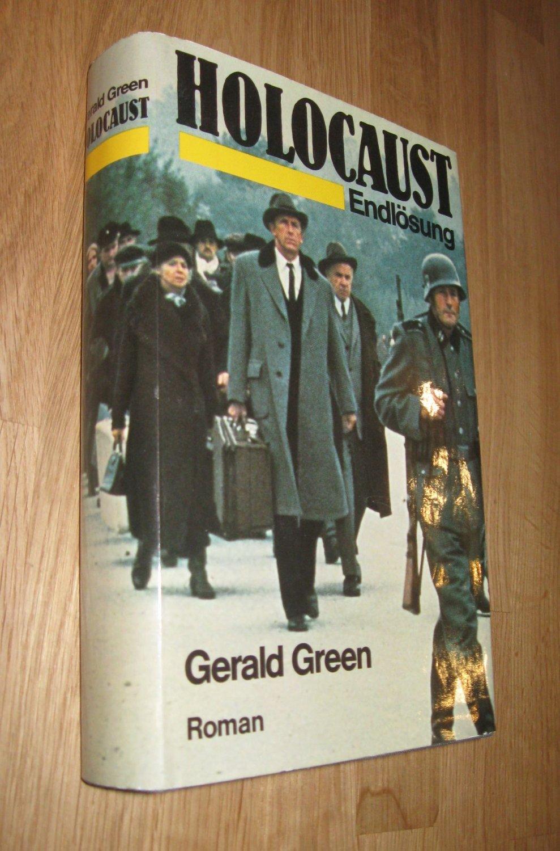 Holocaust Endlösung: Gerald Green