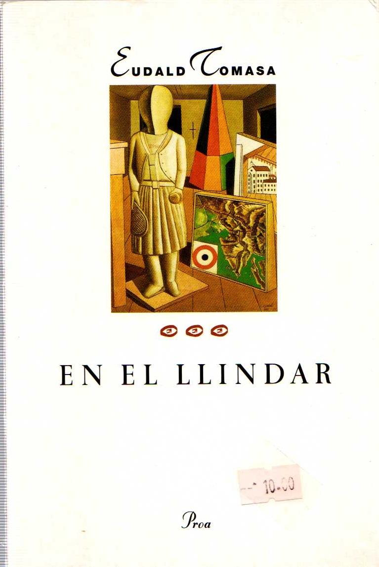 EN EL LLINDAR - EUDALD COMASA