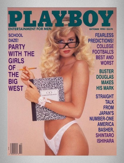 1990 playboy Playboy Special
