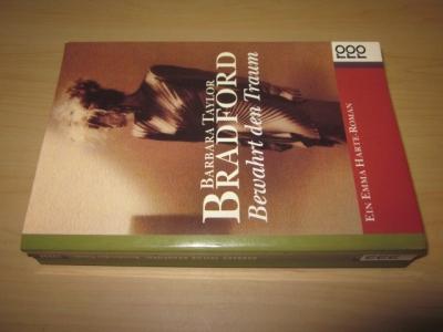 Bewahrt den Traum. Roman - Bradford, Barbara Taylor