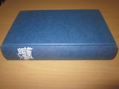 Das Traumschiff. Roman-Anthologie: o. A.: