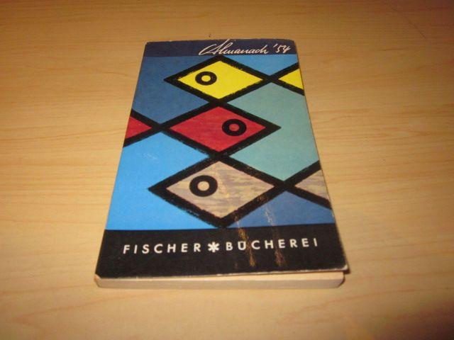 Almanach 1954: o. A.: