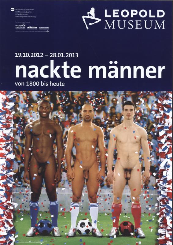 Männer bilder nackte Nackte Männer