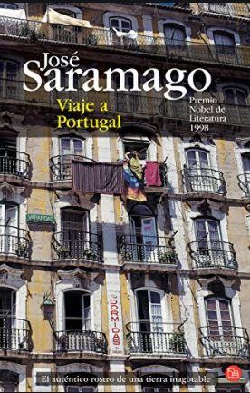 Viaje A Portugal - Jose Saramago