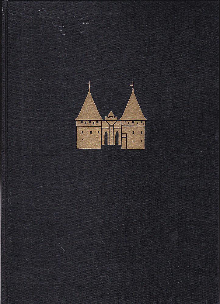 Marienburg und Marienwerder. Aufgenommen von der Staatlichen: Clasen, Karl Heinz