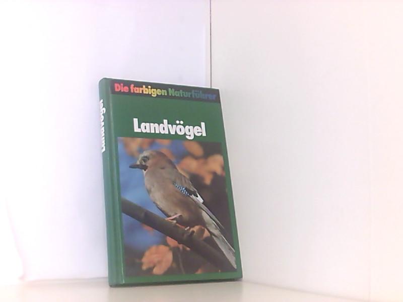 Landvögel: Frieder, Sauer, Steinbach