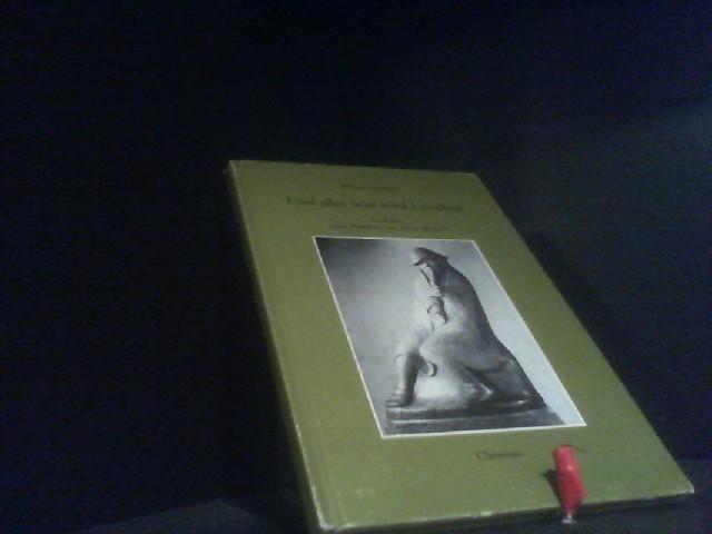 Und alles Sein wird Lauschen. Gedichte nach Plastiken von Ernst Barlach - Szpetecki, Elfriede
