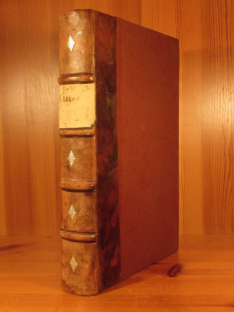 Handwörterbuch der Chemie, Band 8: Natrium bis: Ladenburg, Albert