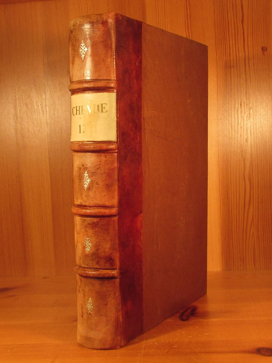 Handwörterbuch der Chemie, Band 12: Thionylamine bis: Ladenburg, Albert