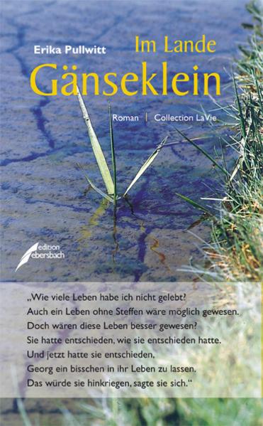 Im Lande Gänseklein: Roman (Collection LaVie) - Pullwitt, Erika