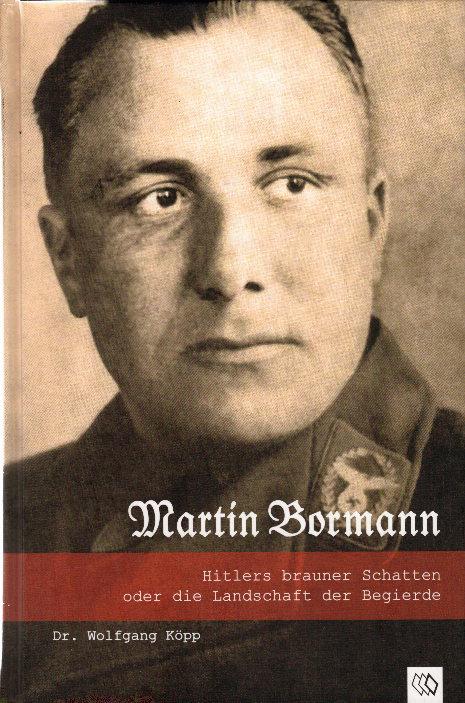 Martin Bormann - Wolfgang, Köpp