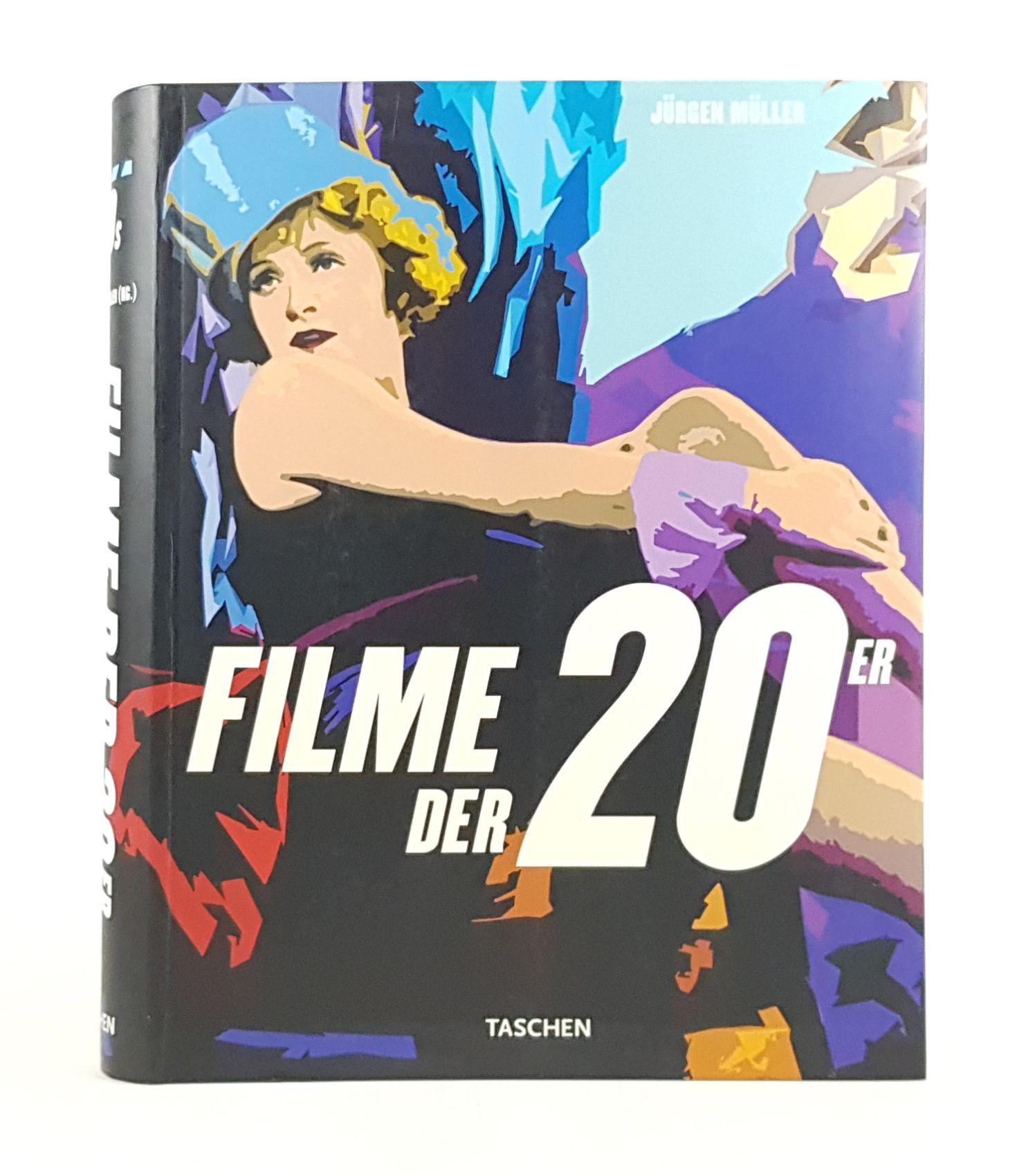Filme der 20er. -: Müller, Jürgen (Hg.):