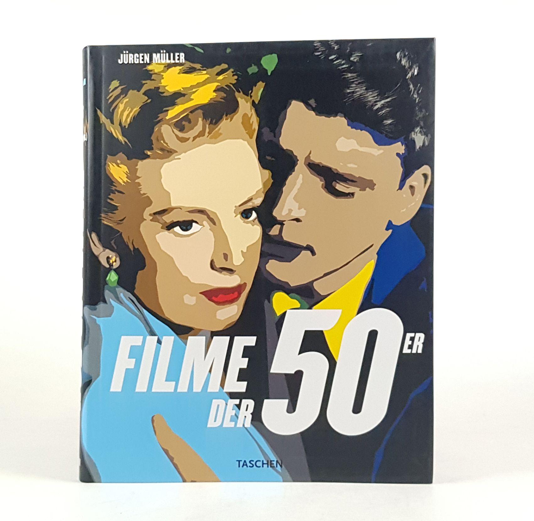 Filme der 50er. -: Müller, Jürgen (Hg.):