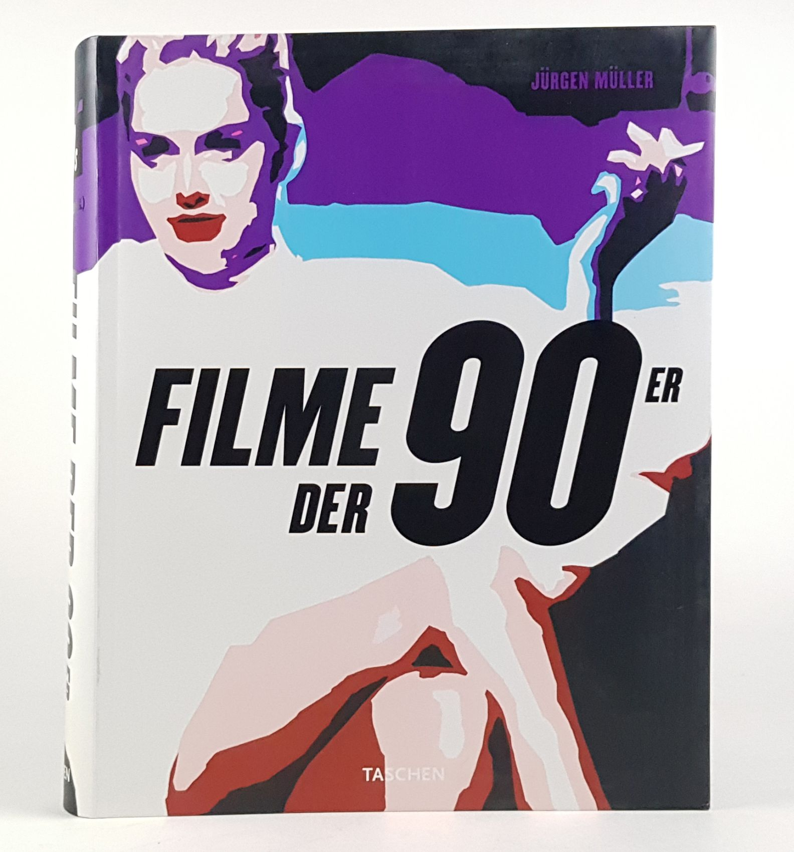 Filme der 90er. -: Müller, Jürgen (Hg.):