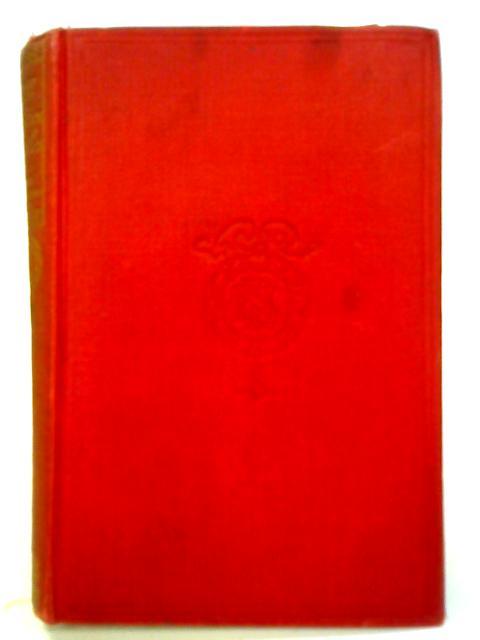 Mr. Justice Raffles: E. W. Hornung