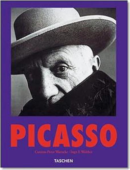Picasso: Warncke Carsten, P