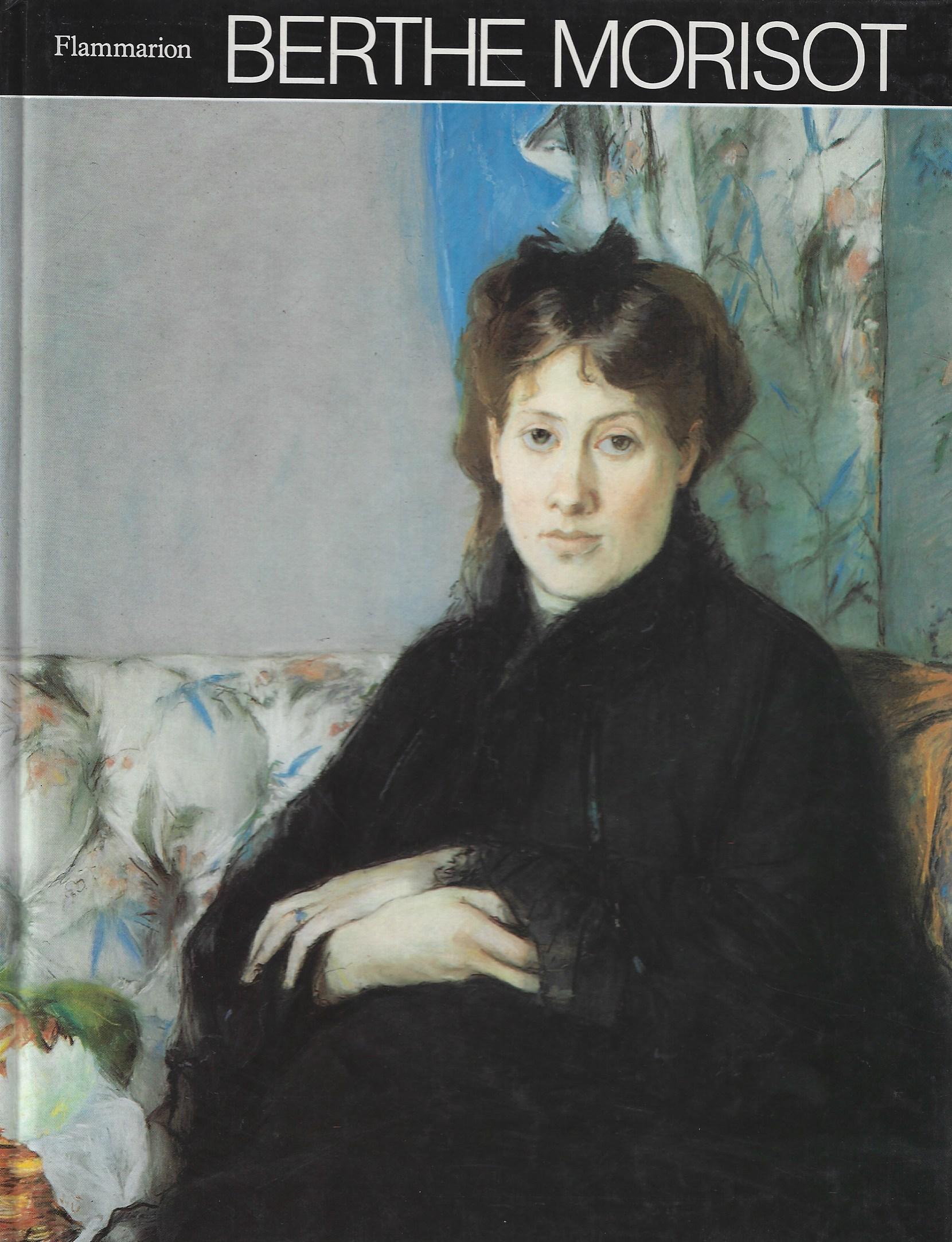Berthe morisot de Jean-Dominique Rey