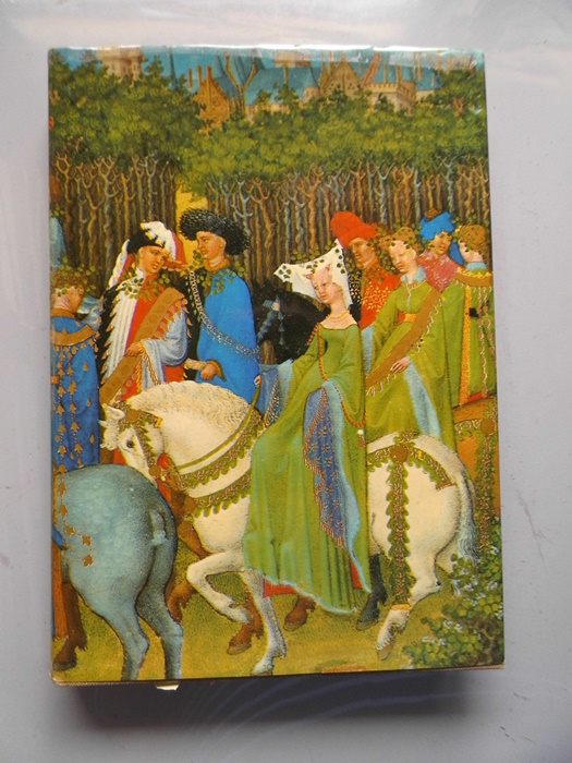 2 Bücher Tres Riches Heures des Jean: Longnon: