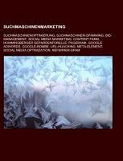 Suchmaschinenmarketing - Quelle