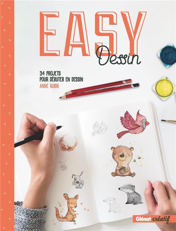 Easy Dessin