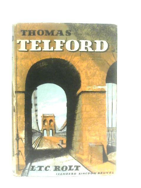 Thomas Telford: L. T. C.