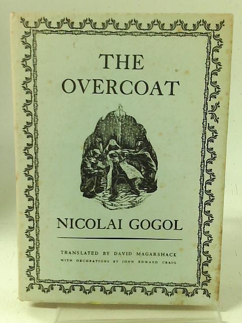 The Overcoat: Gogol