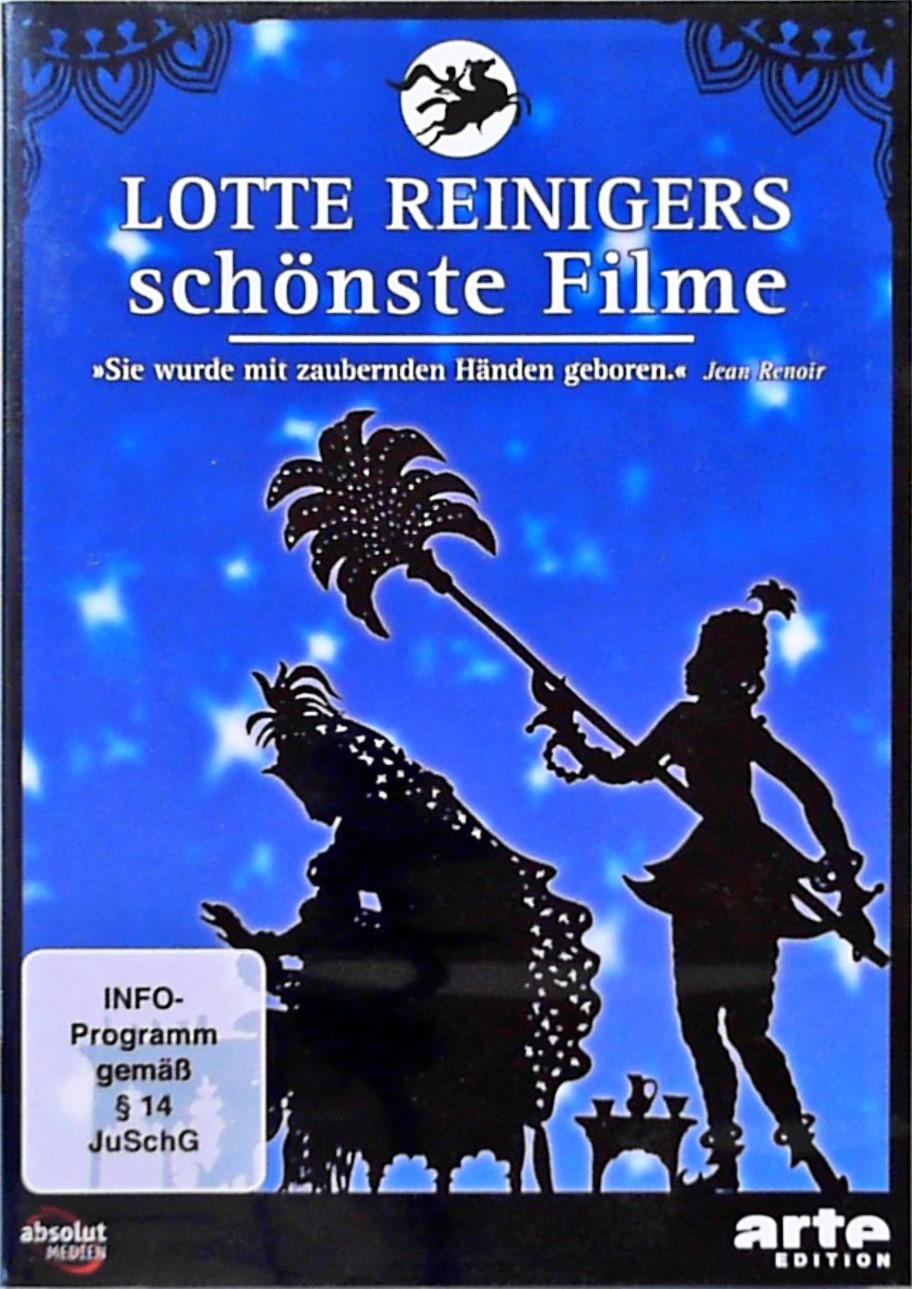 Lotte Reinigers schönste Filme - Diverse