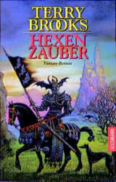 Hexenzauber: Roman (BLA - Fantasy) - Brooks, Terry und Rainer Gladys
