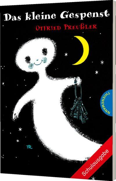 Das kleine Gespenst: Otfried Preußler