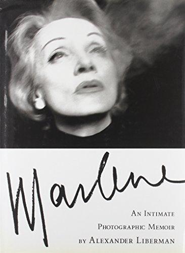 Marlene: An Intimate Photographic Memoir - Liberman, Alexander