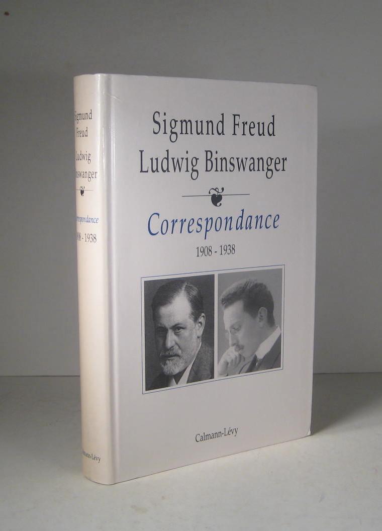 Correspondance 1908-1938 - Freud, S. et L. Binswanger (Édité et introduit par G. Fichtner, préf. par J. Gillibert)