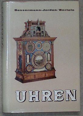 Uhren. Ein Handbuch für Sammler und Liebhaber.: Bassermann - Jordan,