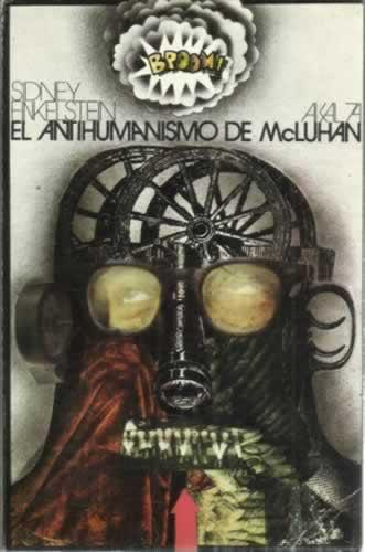 El antihumanismo de Macluhan - Finkelstein, Sidney