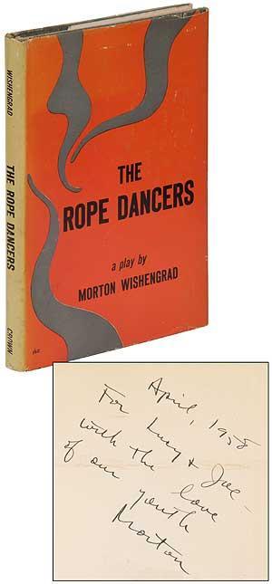 The Rope Dancers: WISHENGRAD, Morton